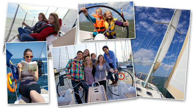 Saila-Sailing-foto-collage