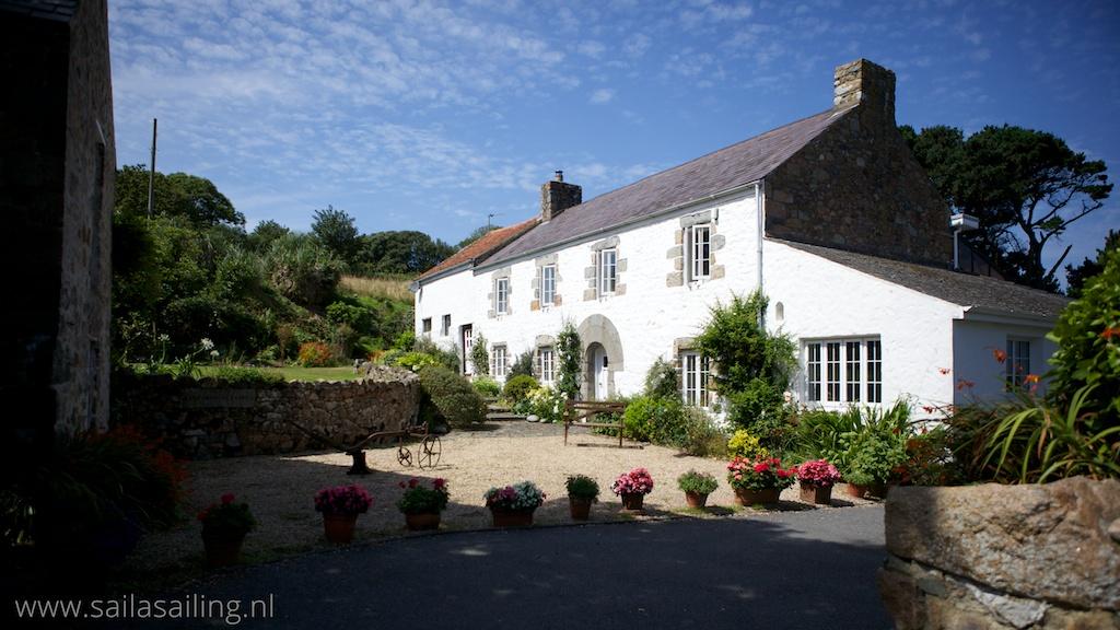 Engelse cottage