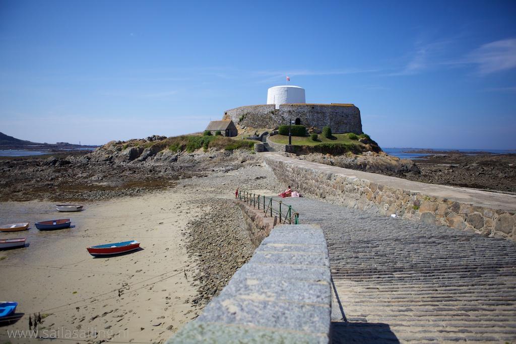 Fort Gray