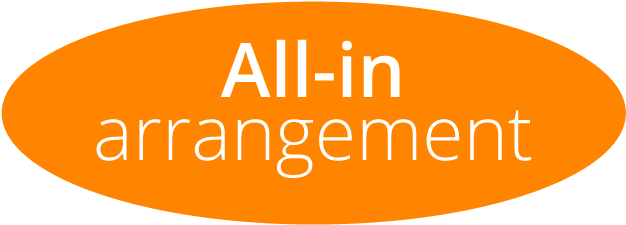 All-in arrangement